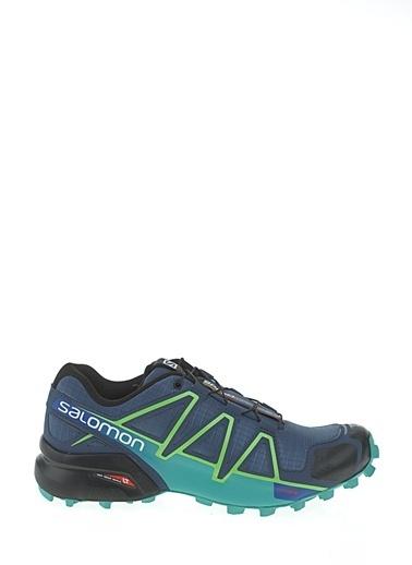 Outdoor Ayakkabı-Salomon